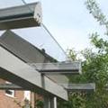 Neues Dachsystem!